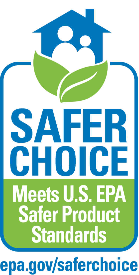 Safer Choice Certified