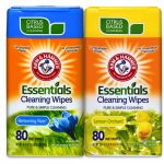 arm & hammer wipes